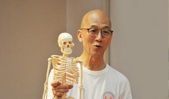 2015年8月1日(土)藤田一照先生と行う身体で感じるマインドフルネス・ワークショップが開催されました。