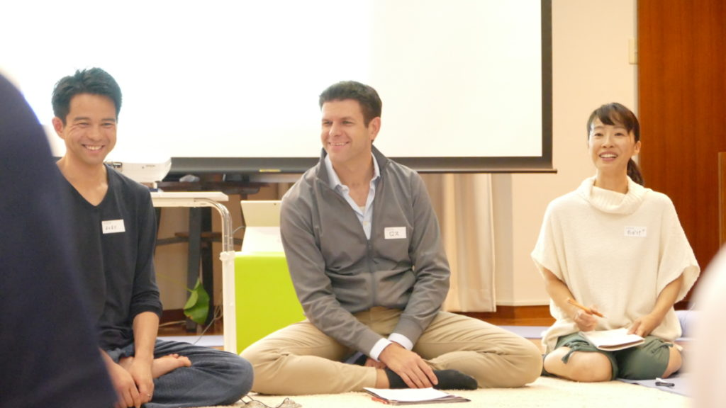 【受付終了】MBSR Workshop – Living Philosophy, Living Mindfulness. –